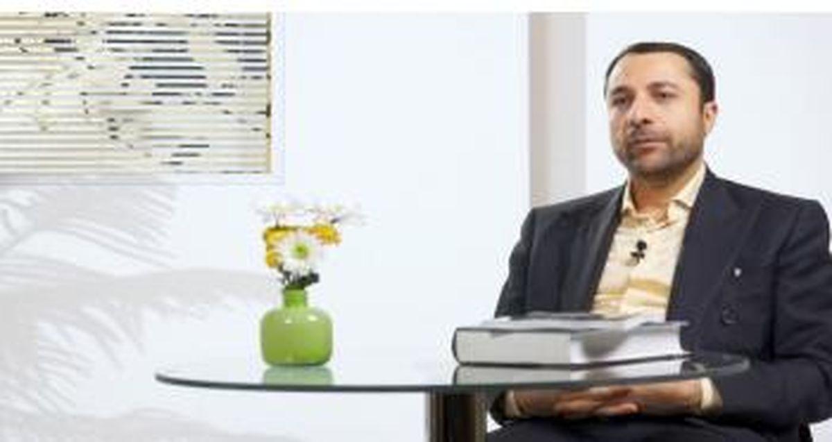 انتخاب صالح آبادی به عنوان عضو جدید هیات رییسه شورای کمیته ایرانی ICC