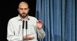 علی فروغی مدیر شبکه سه به کرونا مبتلا شد