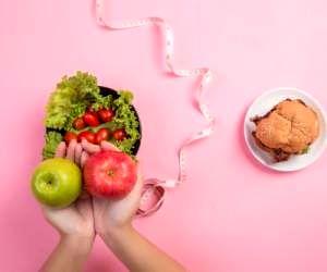 ۲۴ خوردنی که برای کوچک کردن شکم عالیست