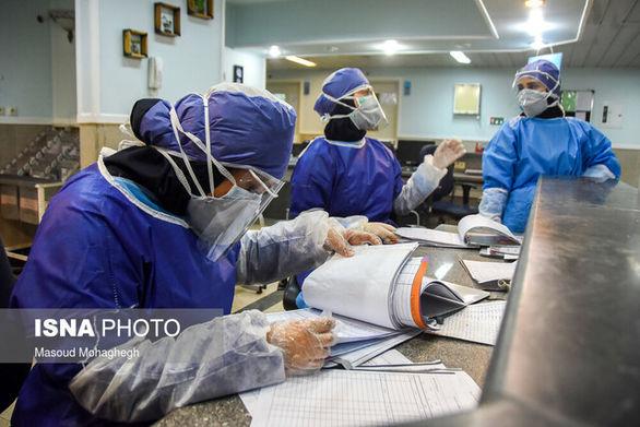 توزیع ۱۰ میلیون ماسک در دانشگاه های علوم پزشکی + جزئیات