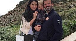 علاقه شدید همسر استراماچونی به ایران