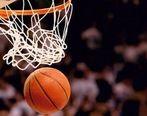 اعلام ترکیب تیم ملی بسکتبال برای جامجهانی