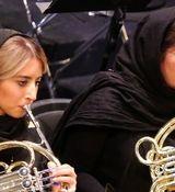 جنجال منوچهر صهبایی در ارکستر سمفونیک تهران؛ شهرداد روحانی فرار کرد! + تصاویر