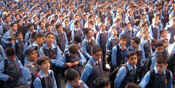 زمان ثبت نام دانش آموزان استان کرج