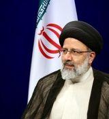 رئیسی هشتمین رئیس جمهور ایران شد