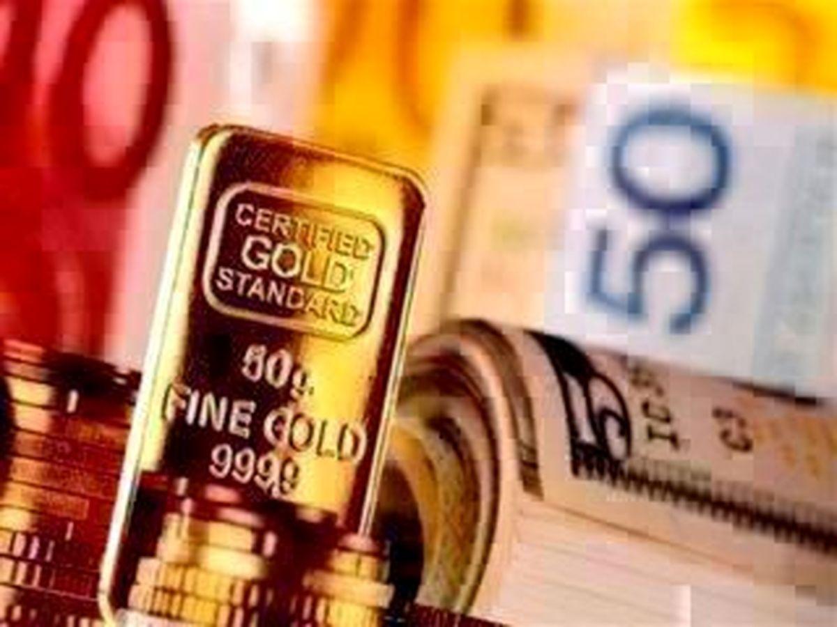 قیمت طلا، سکه و دلار امروز یکشنبه 99/05/12 + تغییرات