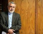 حسین شیخ الاسلام مشاور ظریف درگذشت + بیوگرافی و علت مرگ