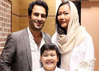 علت طلاق یوسف تیموری از همسرتایلندی اش فاش شد+فیلم