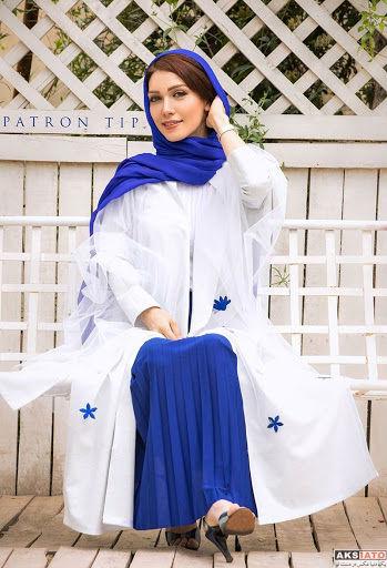 عکس های تبلیغاتی شهرزاد کمال زاده برای برند لباس پاترون - عکسیاتو | عکس بازیگران