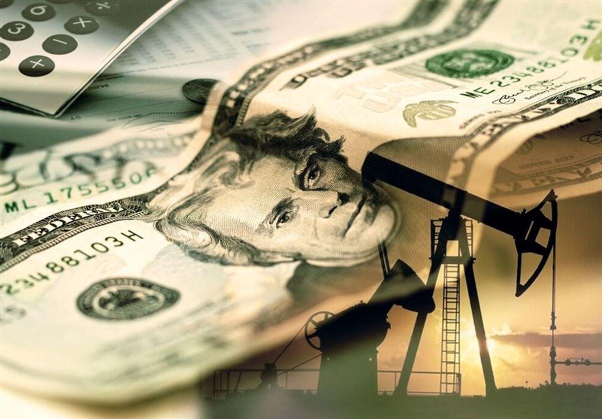 قیمت جهانی نفت امروز | 3 خرداد