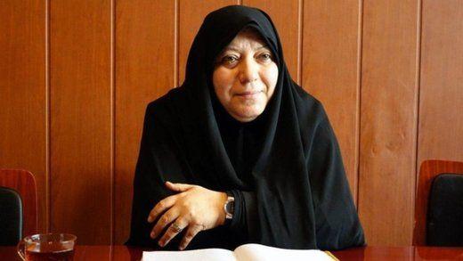 درخواست نماینده زن مجلس از روحانی درباره کرونا