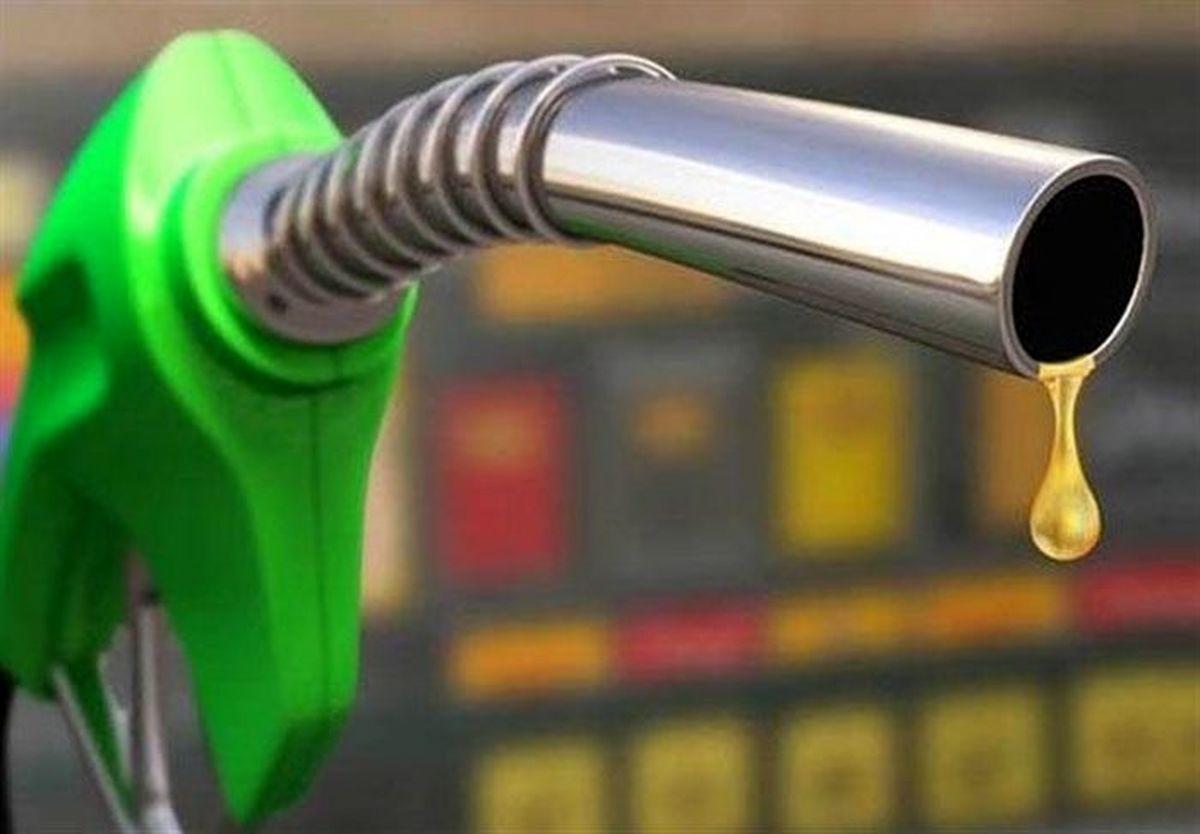سهمیه بنزین وانتبارها کم میشود