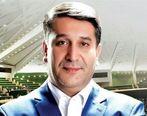 محمد عزیزی | نماینده مجلس بازداشت شد