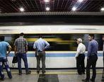 خدمترسانی مترو برای مراسم دوازدهم بهمن
