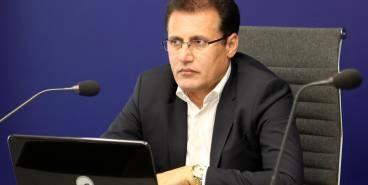 پیام تبریک مدیرعامل بیمه سینا به مناسبت عید سعید غدیر