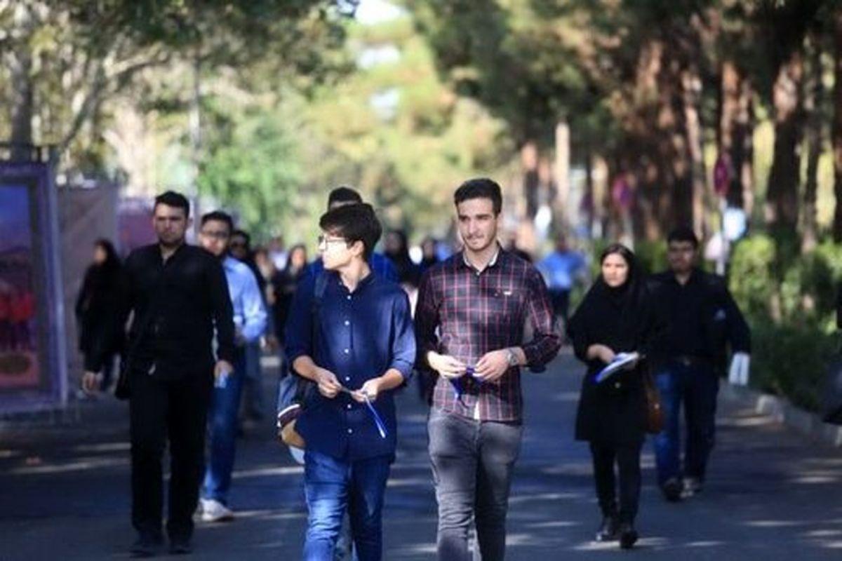 آخرین اخبار از بازگشایی دانشگاه ها
