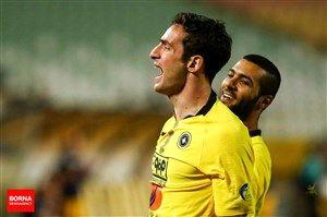 اسامی محرومان مرحله یک چهارم نهایی جام حذفی مشخص شد