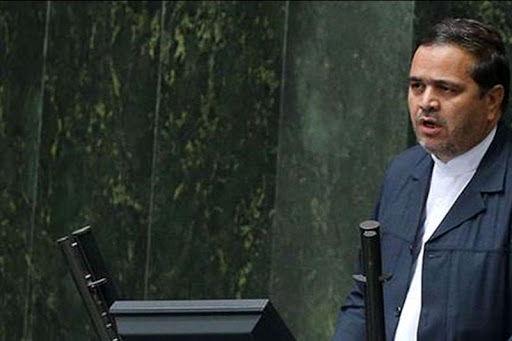 عذرخواهی عنابستانی نماینده مجلسی که به سرباز وظیفه شناس سیلی زد + فیلم
