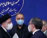 شهردار تهران به جلسات هیات دولت راه یافت