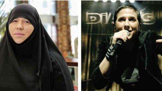 ادعایی تازه درباره خواننده زن معروف  + عکس