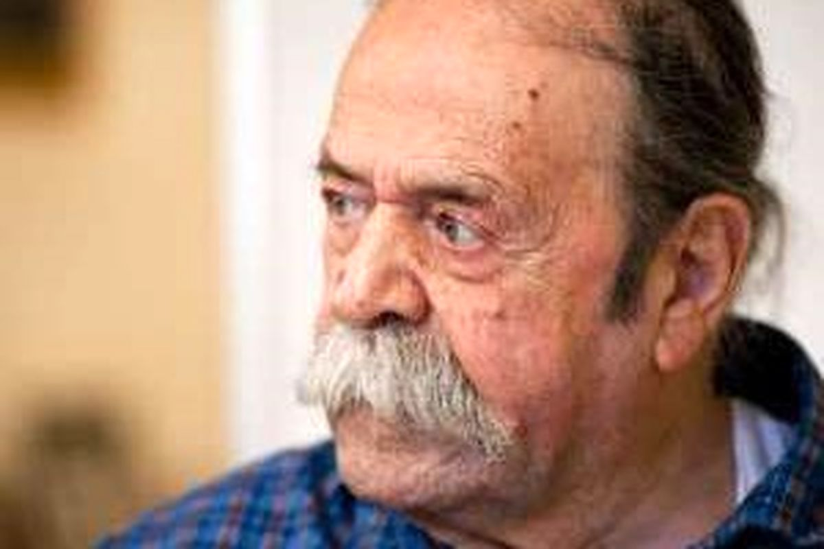 محمدعلی کشاورز | آخرین وضعیت درمانی محمدعلی کشاورز + جزئیات