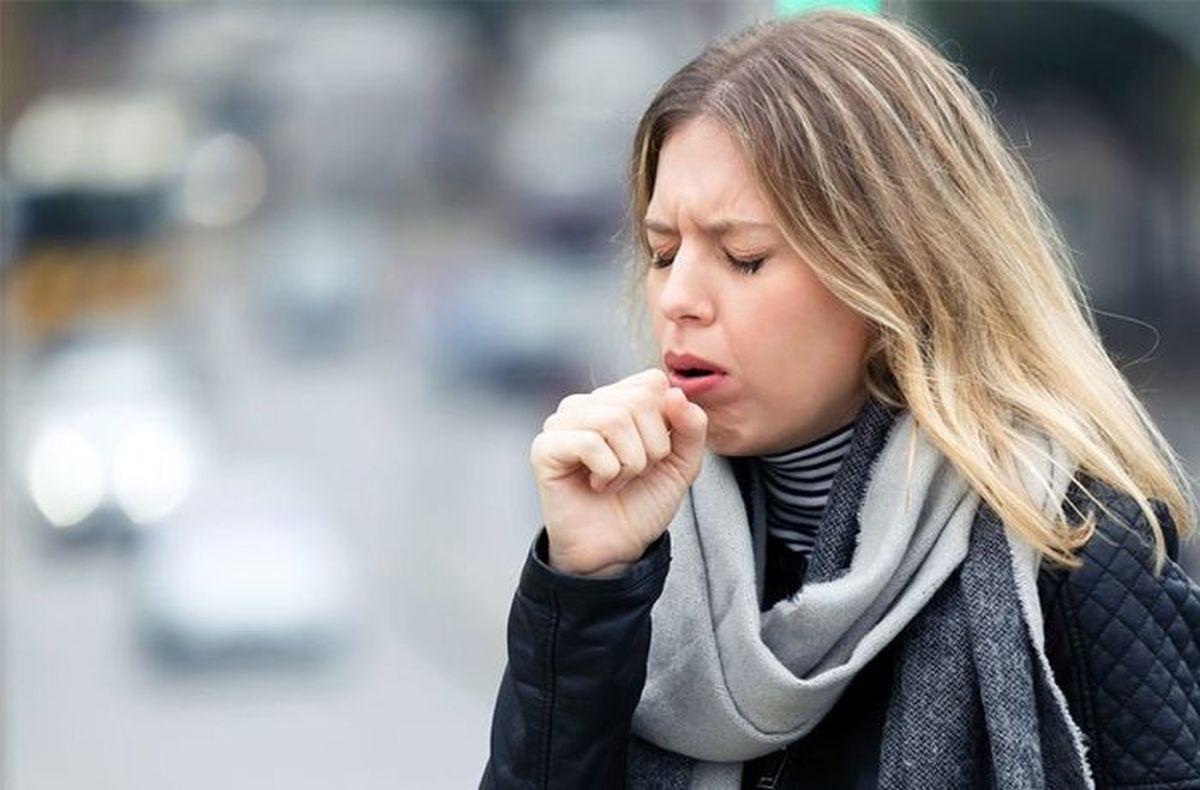 با این روش های خانگی سرفه های خشک را درمان کنید