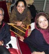 عکس لورفته از مهران مدیری و مهناز افشار در مهمانی خصوصی + عکس و بیوگرافی