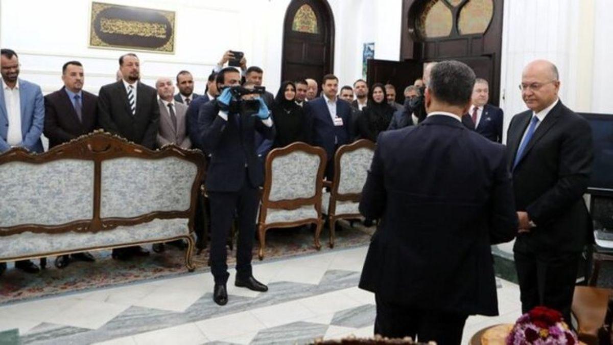کاندیدای جدید نخستوزیری عراق مشخص شد