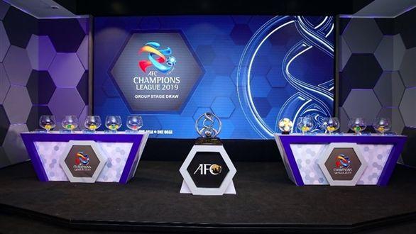 تیمهای ایرانی از حضور در لیگ قهرمانان آسیا انصراف دادند