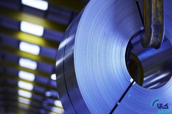 بورس کالای ایران میزبان عرضه ۶۰ هزار تن ورق گرم فولادی