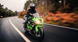 قیمت انواع موتورسیکلت در 8 خرداد + جدول