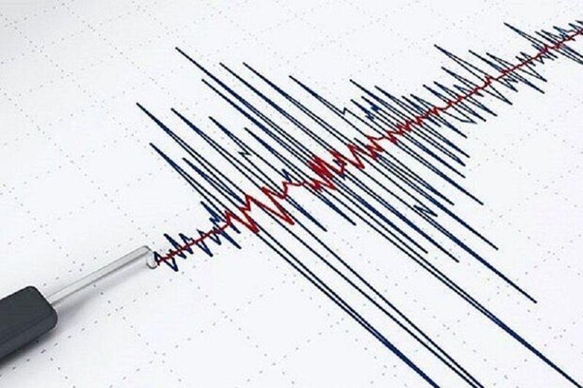زلزله ۳.۳ ریشتری قم را لرزاند