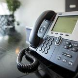 مختل شدن ارتباط تلفنی مشترکان ۶ مرکز مخابراتی