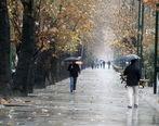 سه روز برفی و بارانی در پیش است