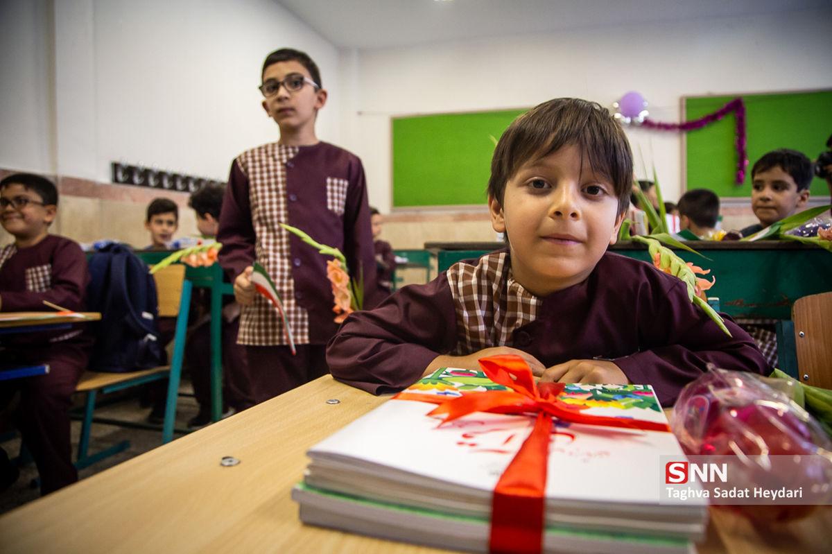 احتمال آلودگی کودکان به کرونا در مدارس کمتر است