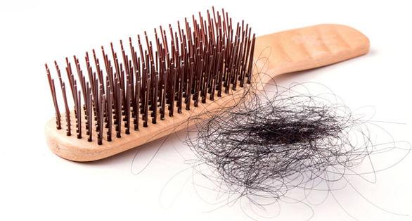 آیا استرس باعث ریزش مو میشود؟