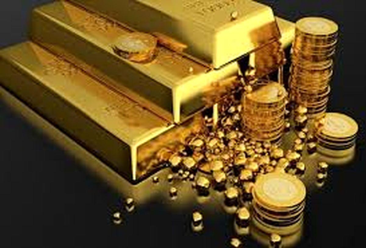 قیمت سکه، طلا و دلار امروز 27 شهریورماه