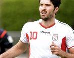 زیبا ترین گل لیگ قطر /رضائیان و انصاریفرد