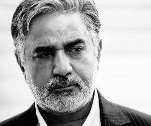 تبریک معنادار دار پرویز پرستویی به عادل فردوسی پور به مناسبت تولدش + عکس