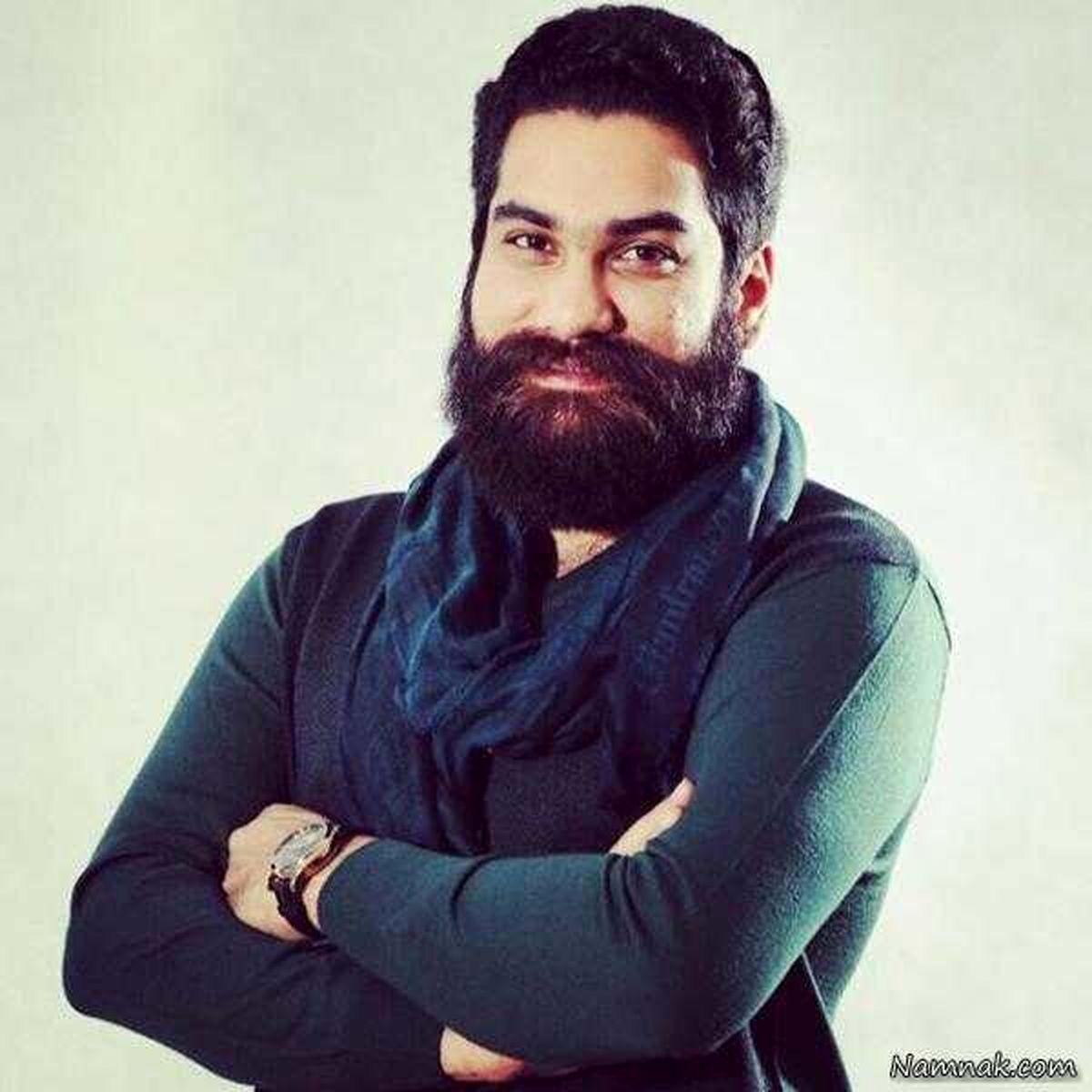 """بیوگرافی """"علی زند وکیلی"""" خواننده معروف لالایی + تصاویر"""