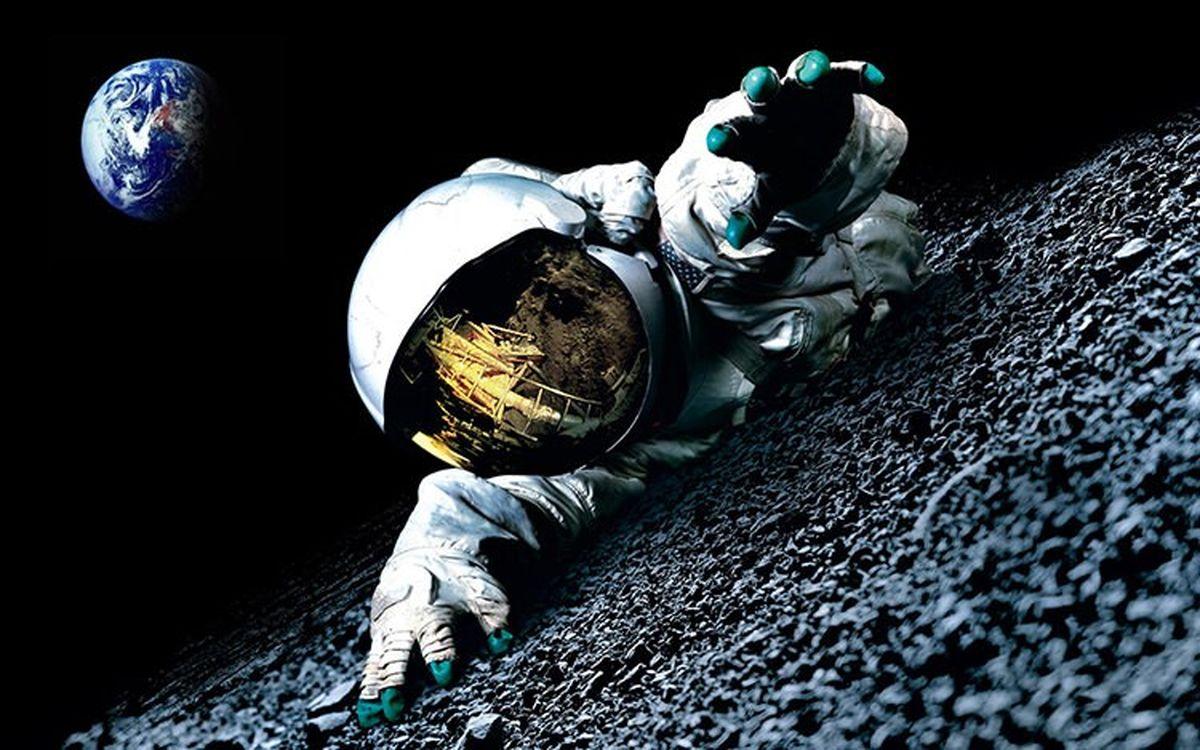 راه های عجیب از بین بردن جسد انسان در فضا