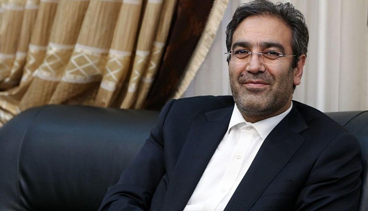 استعفای رییس سازمان بورس پذیرفته شد