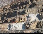 بهبود معیشت و اشتغالپایدار اولین نتایج آغاز فعالیت معدن