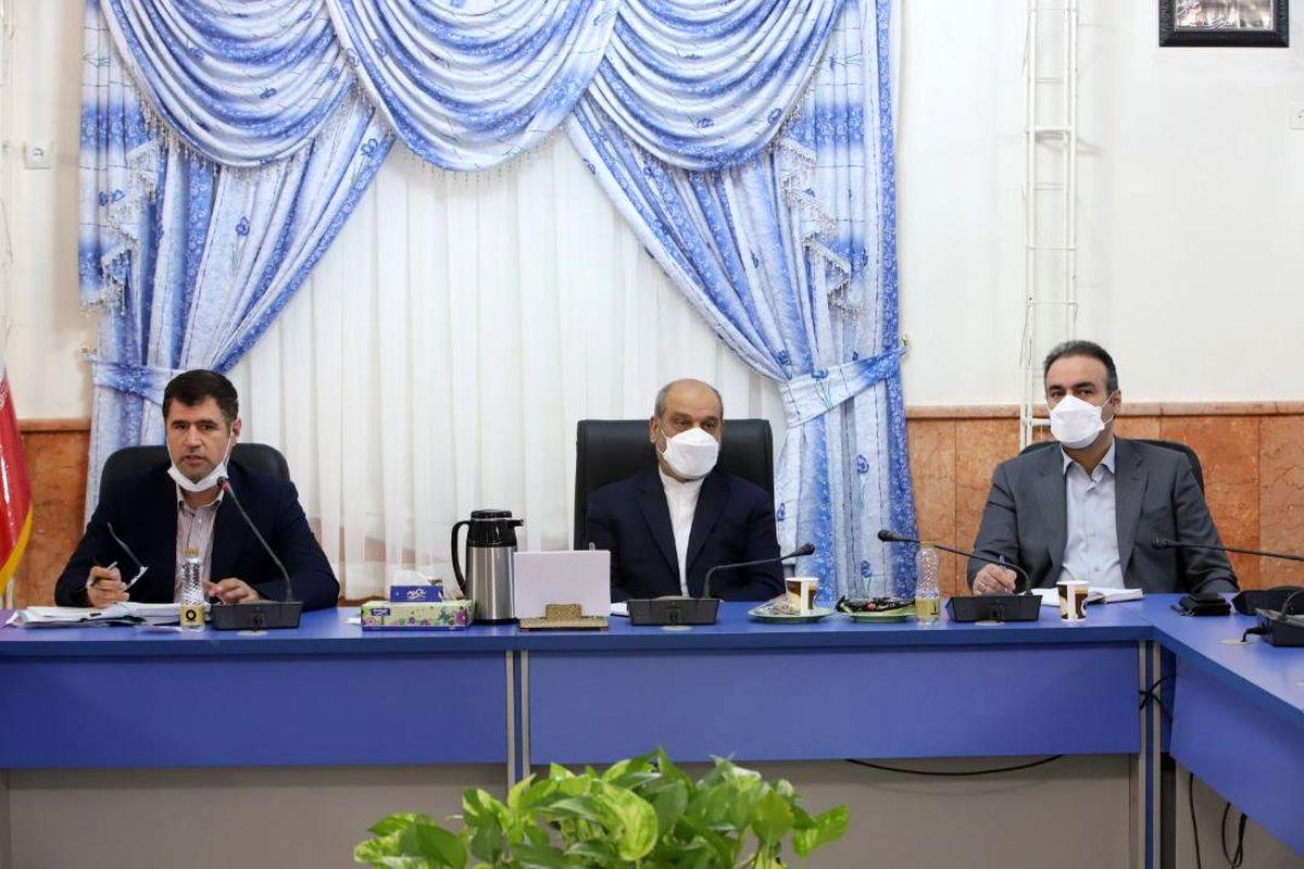 شفافیت در امور و سلامت در فعالیت ها؛ رکن اصلی توسعه مناطق آزاد
