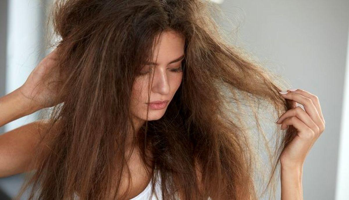 ترکیب این ۳ خوراکی جذاب موهایتان را به سرعت بلند می کند