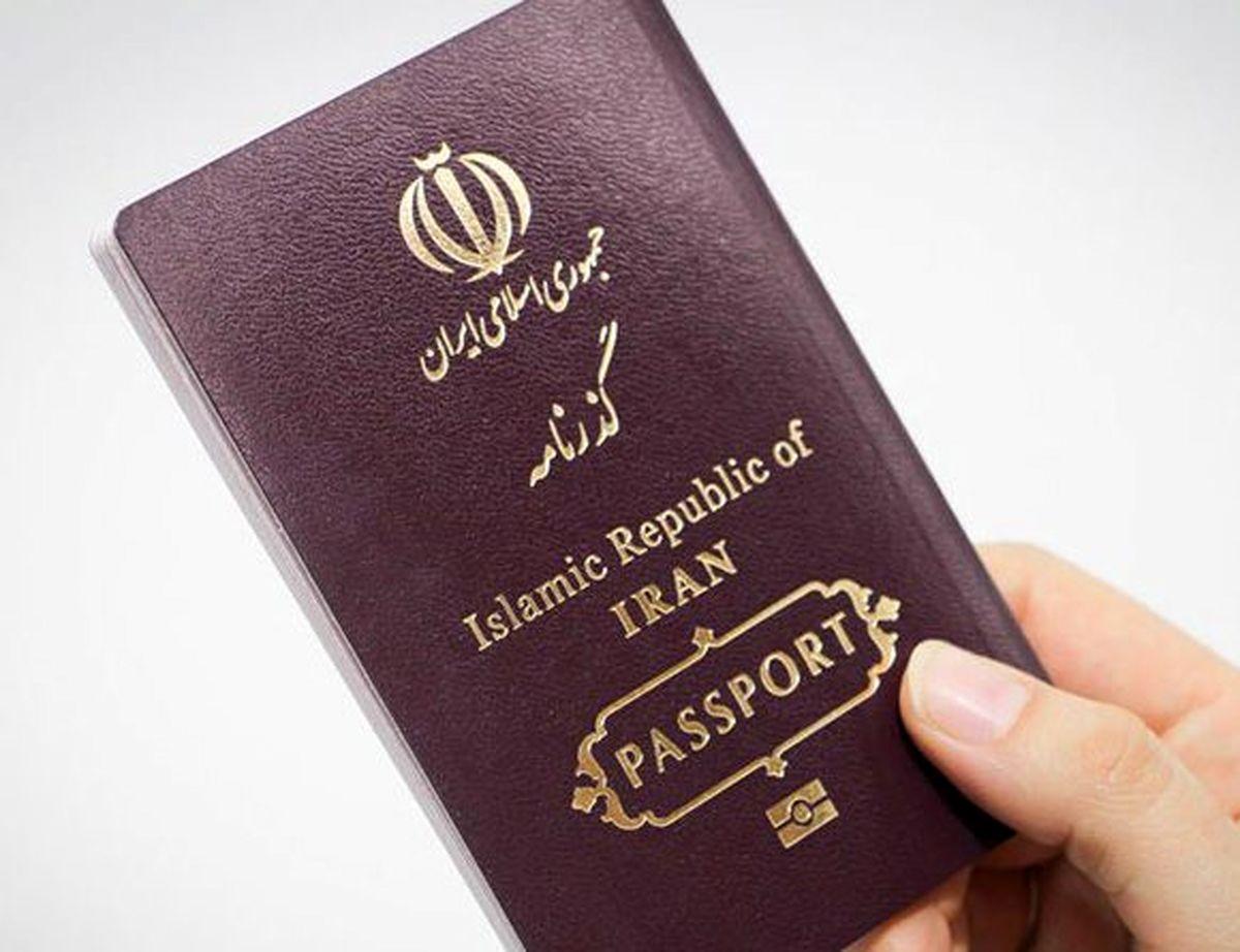 امکان درخواست غیرحضوری گذرنامه فراهم میشود