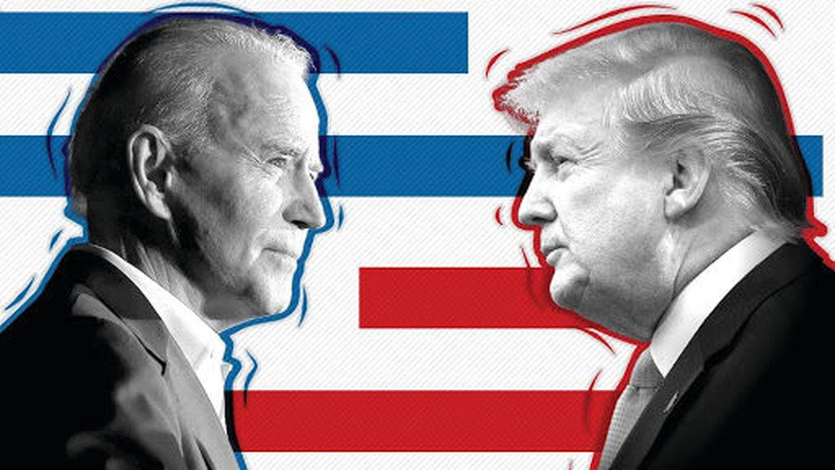 پیش بینی نتیجه انتخابات امریکا در ایران + فیلم