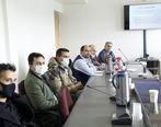 برگزاری دو دوره آموزشی ایمنی و بهداشتی در منطقه تهران