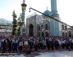 طریقه و اداب خواندن نماز عید فطر + جزئیات
