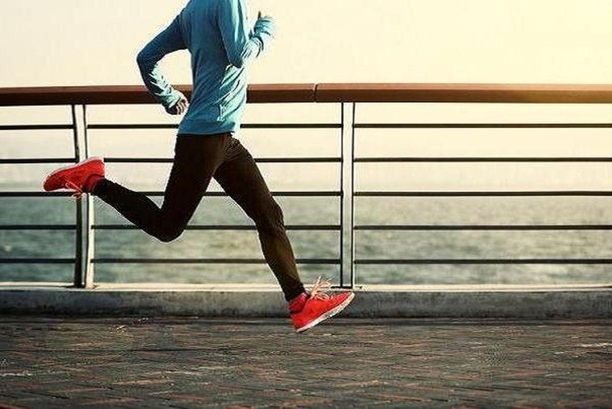 این بیماری خطرناک را با دویدن برطرف کنید